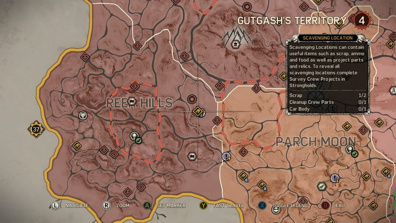 Mad max where to find the car bodies location guide mad max wild hunt 1g gumiabroncs Image collections