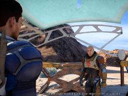 Mass Effect Andromeda Natural Gas Or Water