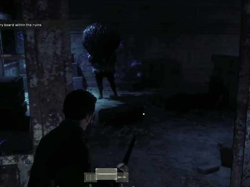 Metal Gear Survive Walkthrough