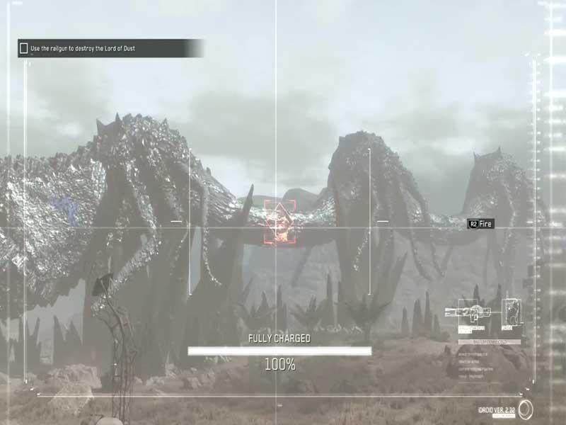 Metal Gear Survive Ending Walkthrough
