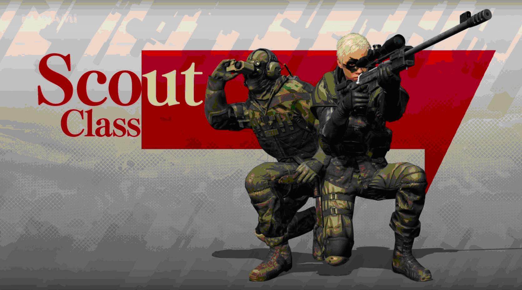 Metal Gear Solid Online Spielen