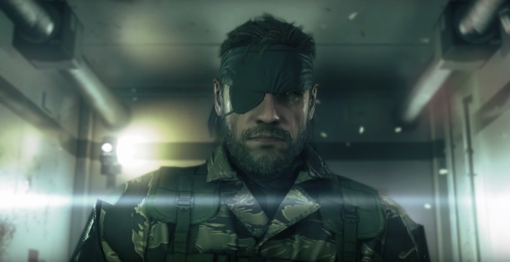 Metal Gear Solid V: The Phantom Pain: How To Avoid Save Data ...