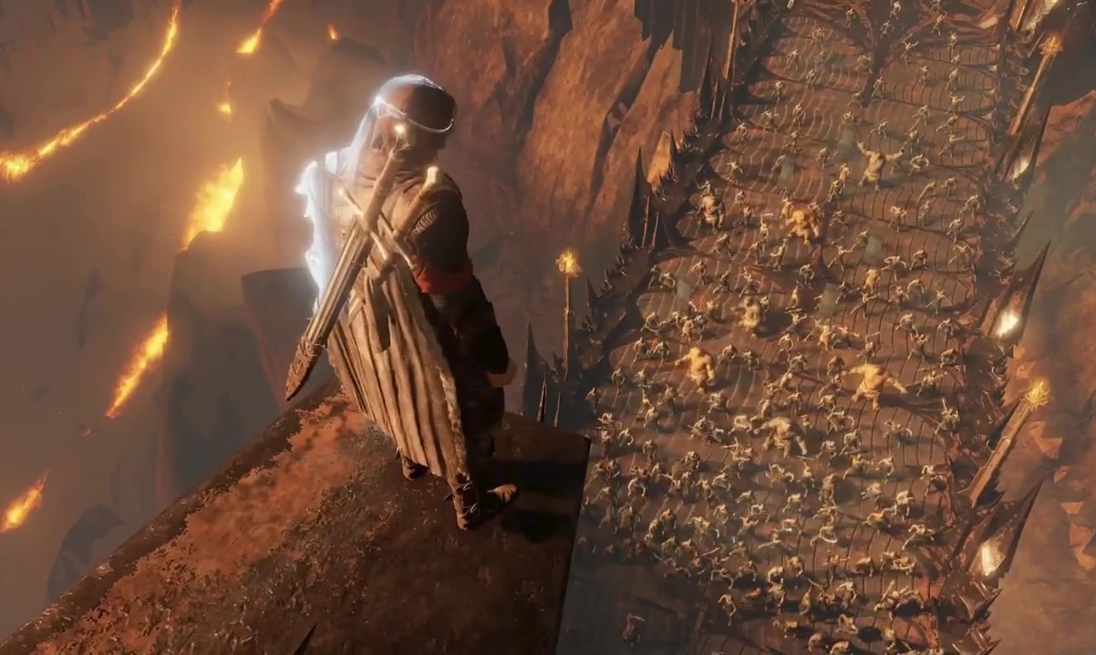 Shadow of War's PC DRM was cracked in under 24 hours