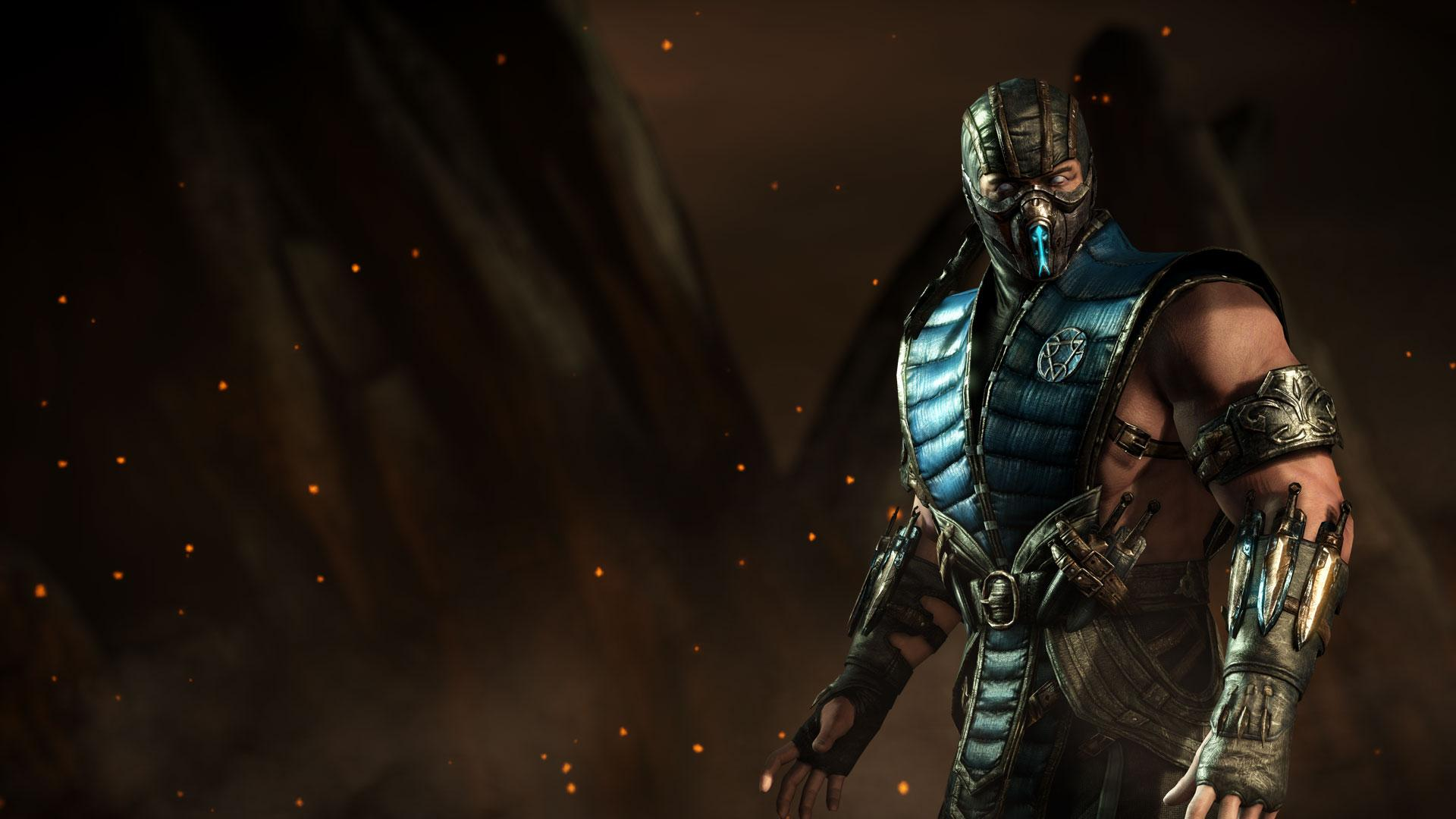 Mortal Kombat X On PS4: Amazon Shares 10 Characters Bio