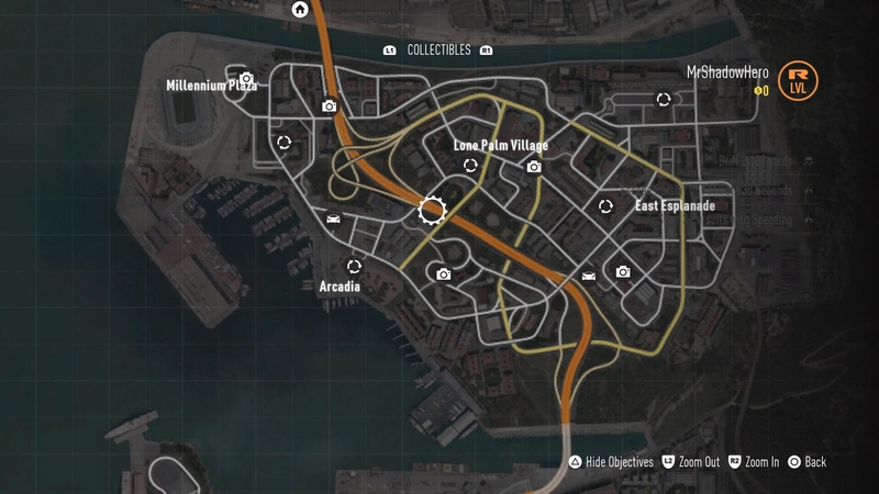 Need for speed 2015 all collectibles map location need for speed royal park 2 collectiblesg gumiabroncs Gallery