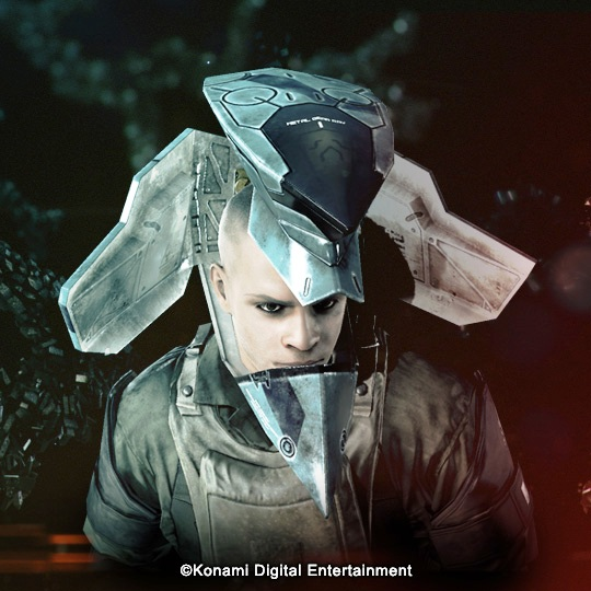 Metal Gear Survive Special Items