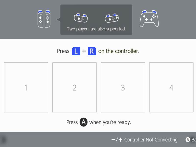 Connect And Use GameCube Controller With Nintendo Switch