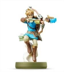 Zelda Link Archer Amibo
