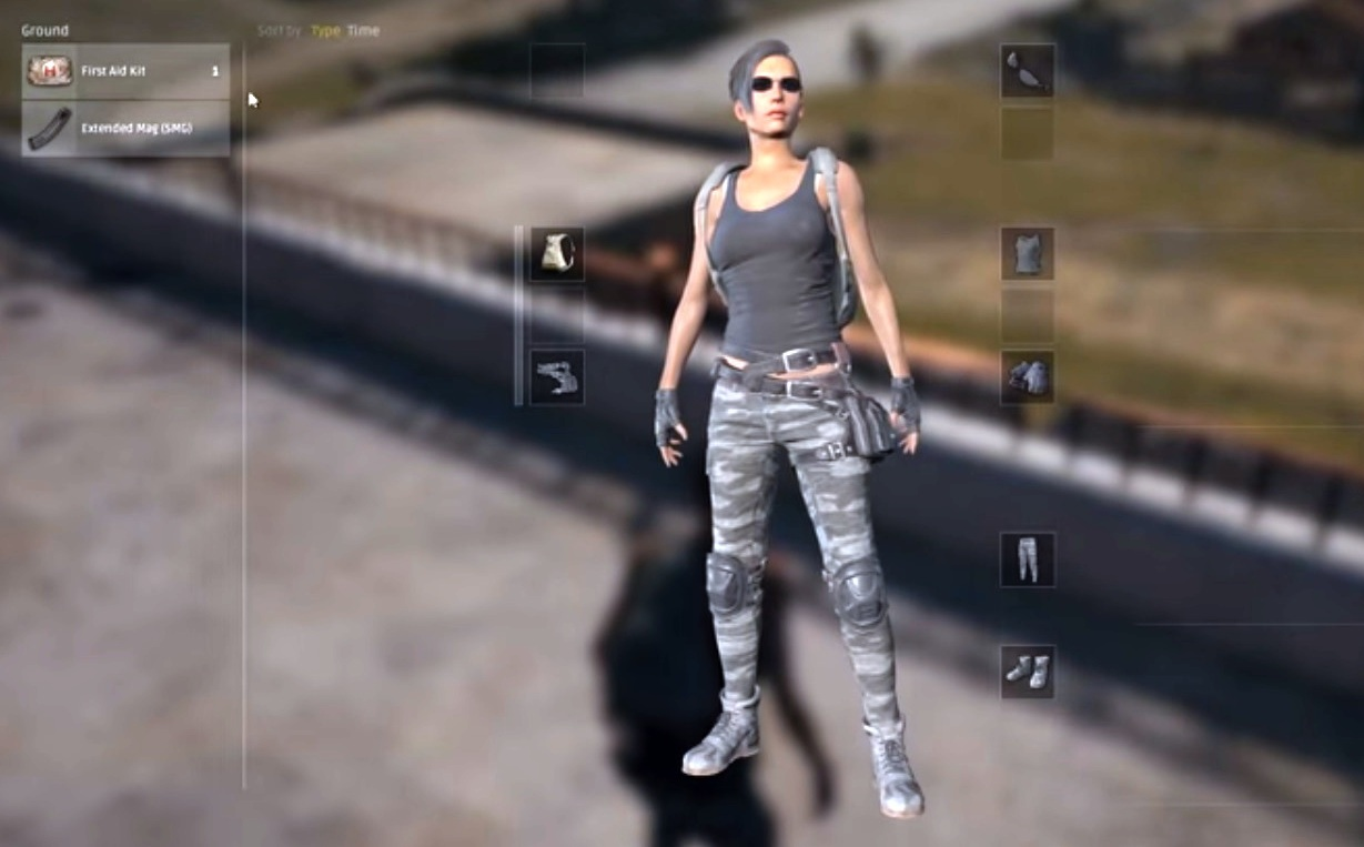 Best Clothing And Its Effects In PlayerUnknown's Battlegrounds