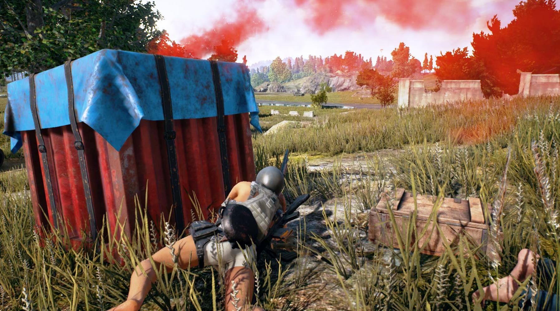 What You Can Learn From The Team Behind Pubg: What To Do If You Start Late In PUBG
