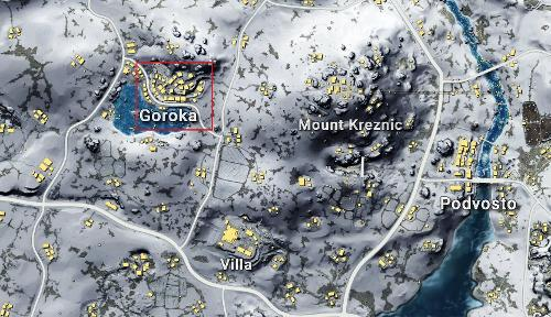 goroka-vikendo-loot-location