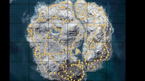 vikendi-vehicle-spawn-location