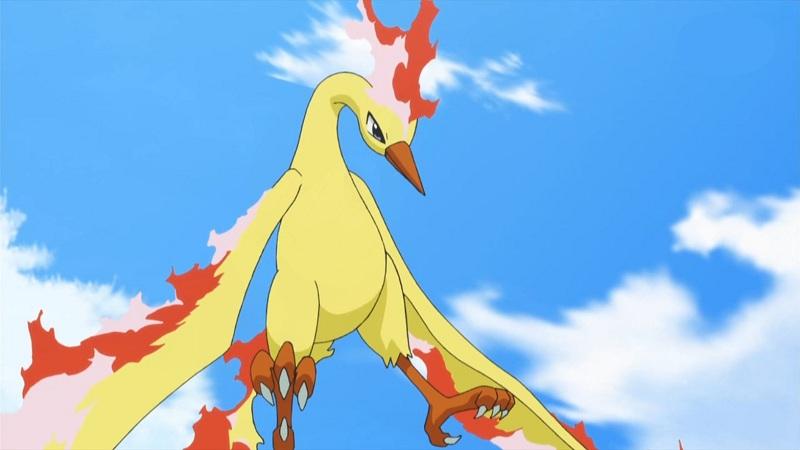 10 Rarest Pokemon to Catch in Pokemon GO