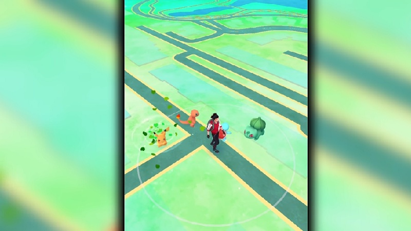 List Of All Undiscovered Pokemon Go Easter Eggs