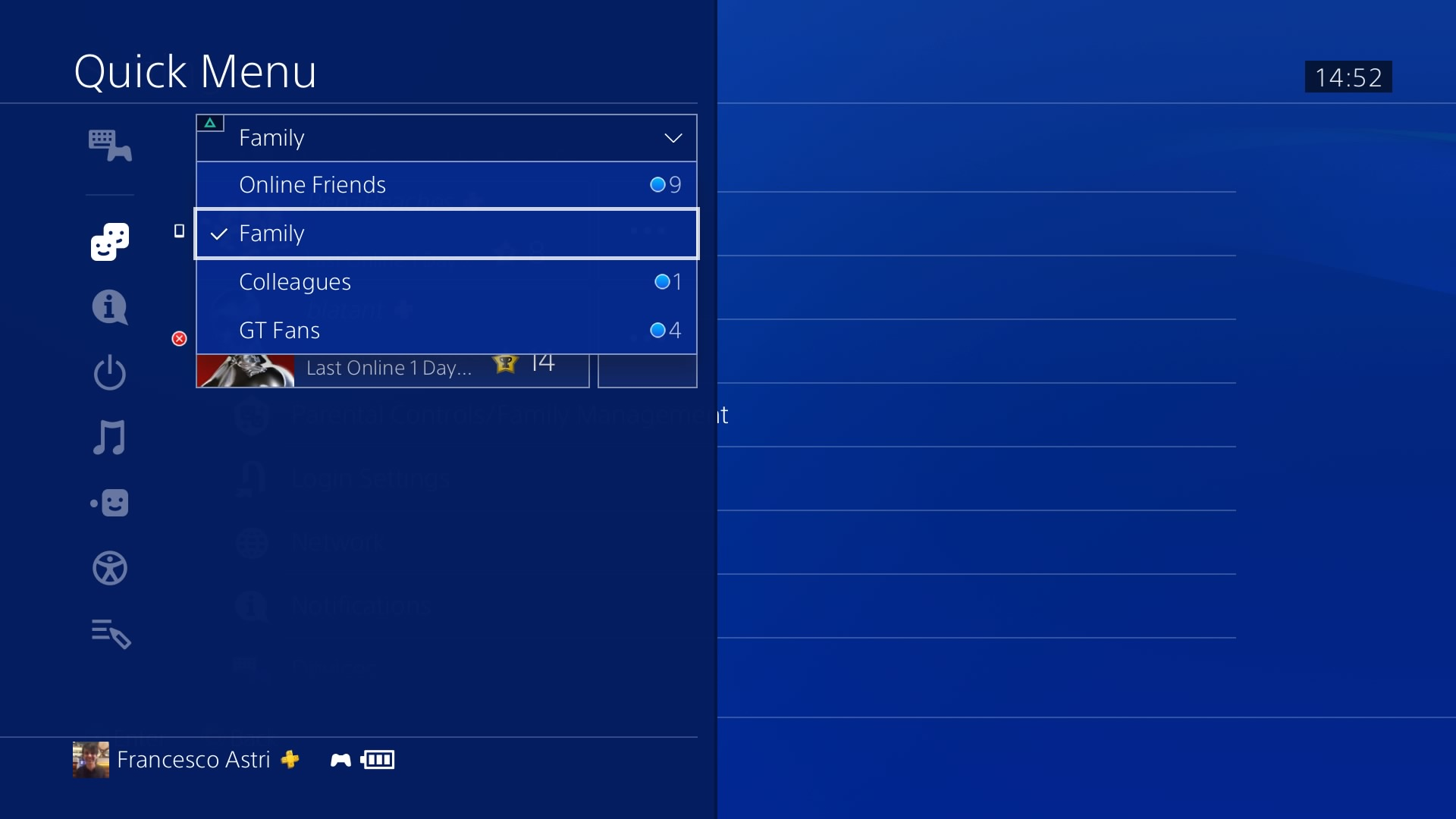 PS4 System Update 5.50 Features