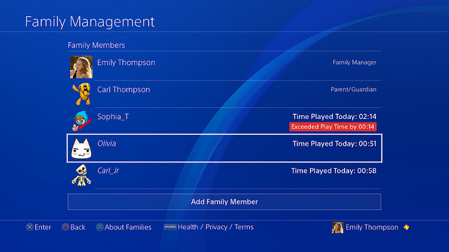 New Features Coming to PS4 in System Software 5.50