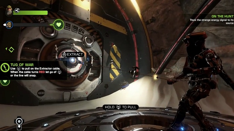 Recore walkthrough part 1 on the hunt defeat iron fang and spider frames malvernweather Images