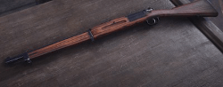 bolt-action-rifle