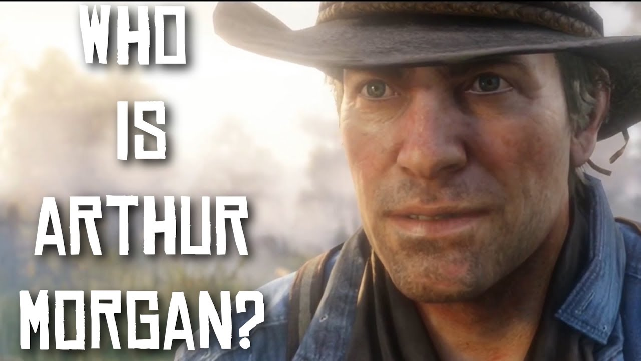 Who Is Arthur Morgan in Red Dead Redemption 2