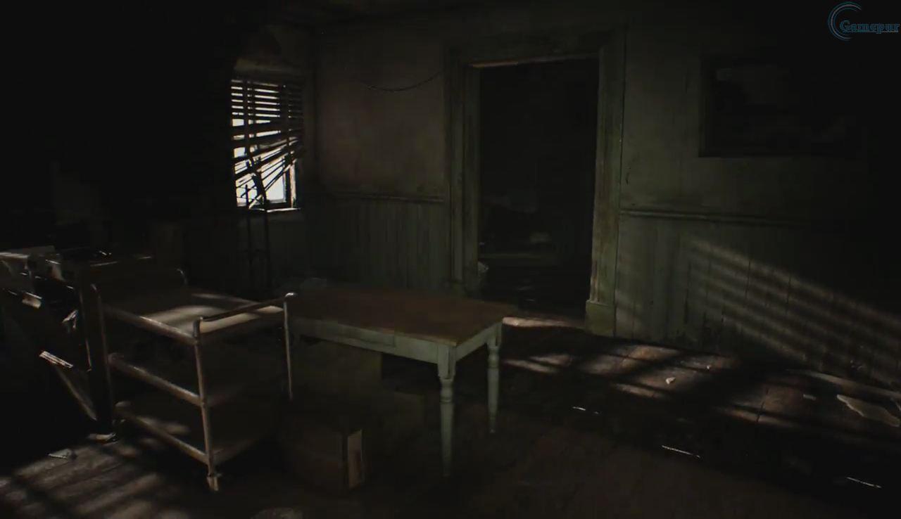Resident Evil 7 Biohazard Part 1 Walkthrough Finding Mia