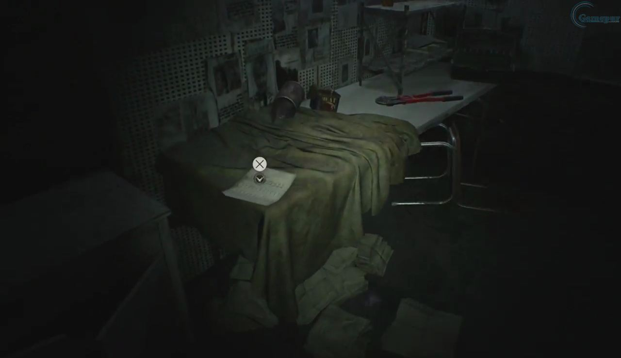 resident evil 7 chapter 1 image 07 resident evil 7 biohazard part 1 walkthrough finding mia, head to dead space 3 chapter 13 fuse box at nearapp.co
