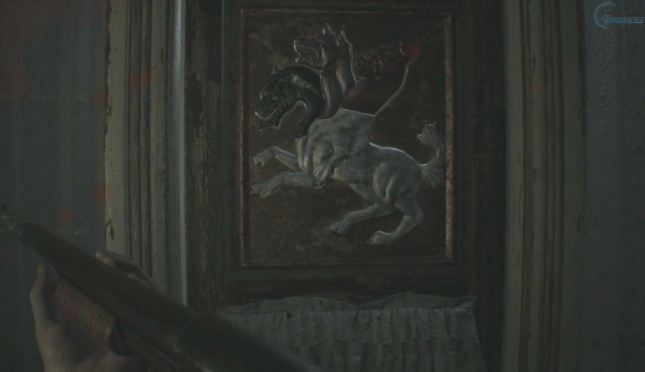 Resident Evil 7 Part 4 Walkthrough Enter Processing Area