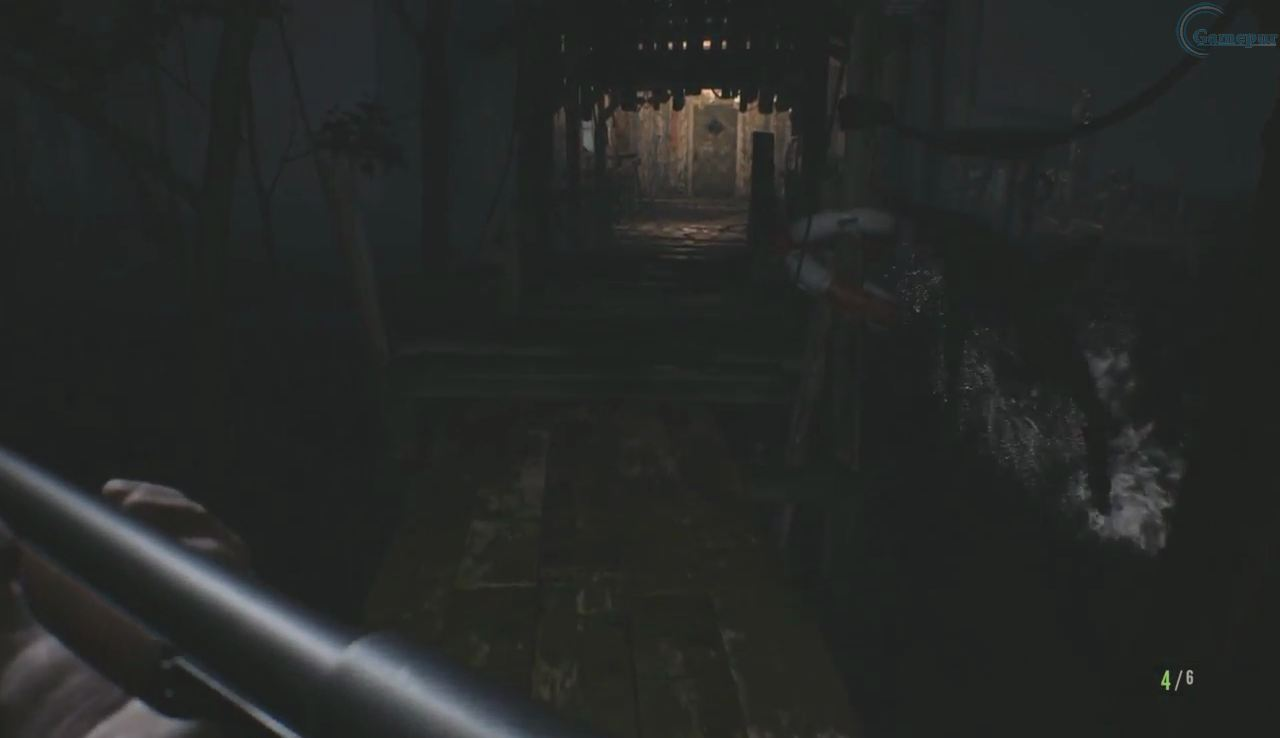 resident evil 7 biohazard part 7 walkthrough find d series head find mia and zoe kill jack. Black Bedroom Furniture Sets. Home Design Ideas