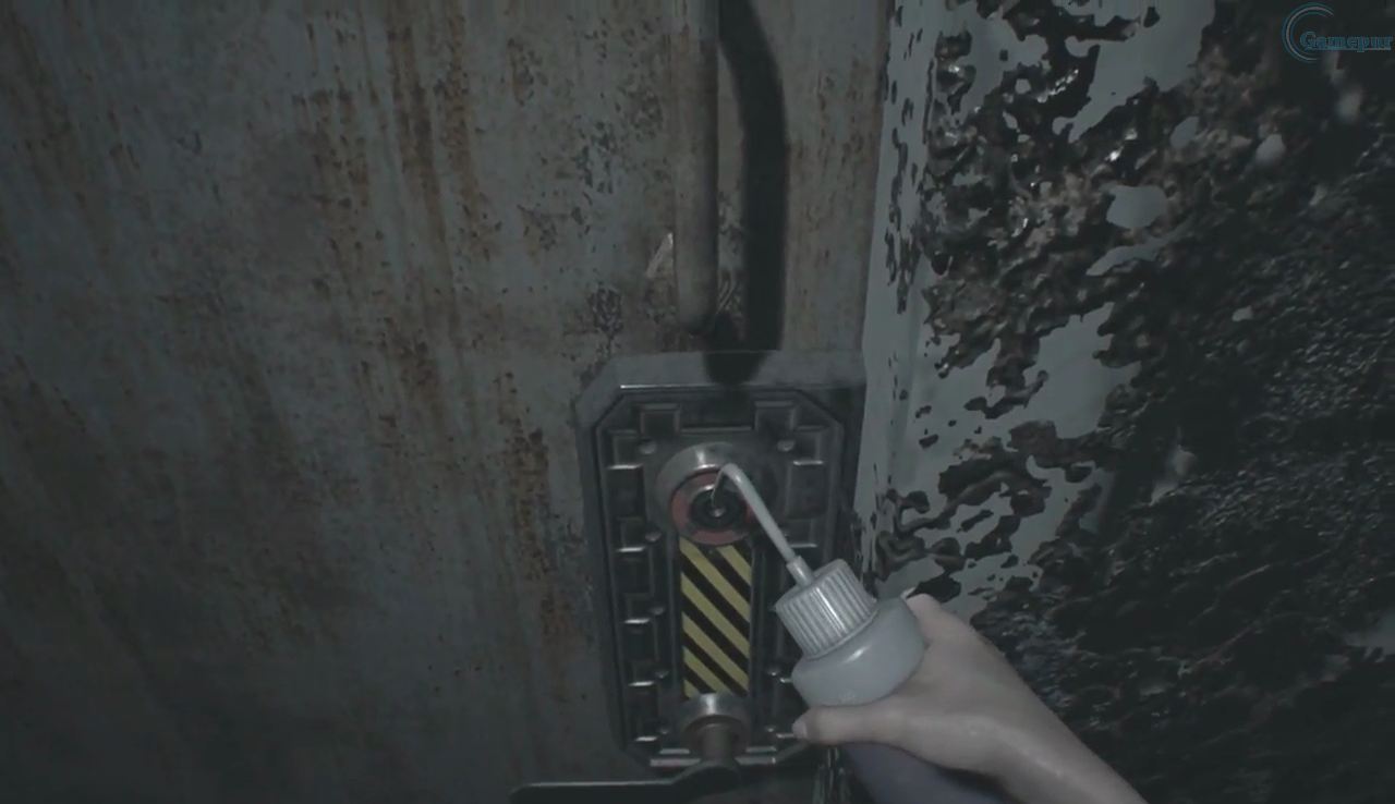 resident evil 7 chapter 8 image 05 resident evil 7 final part walkthrough ending 1 & 2 ethan saves resident evil 7 fuse box at readyjetset.co