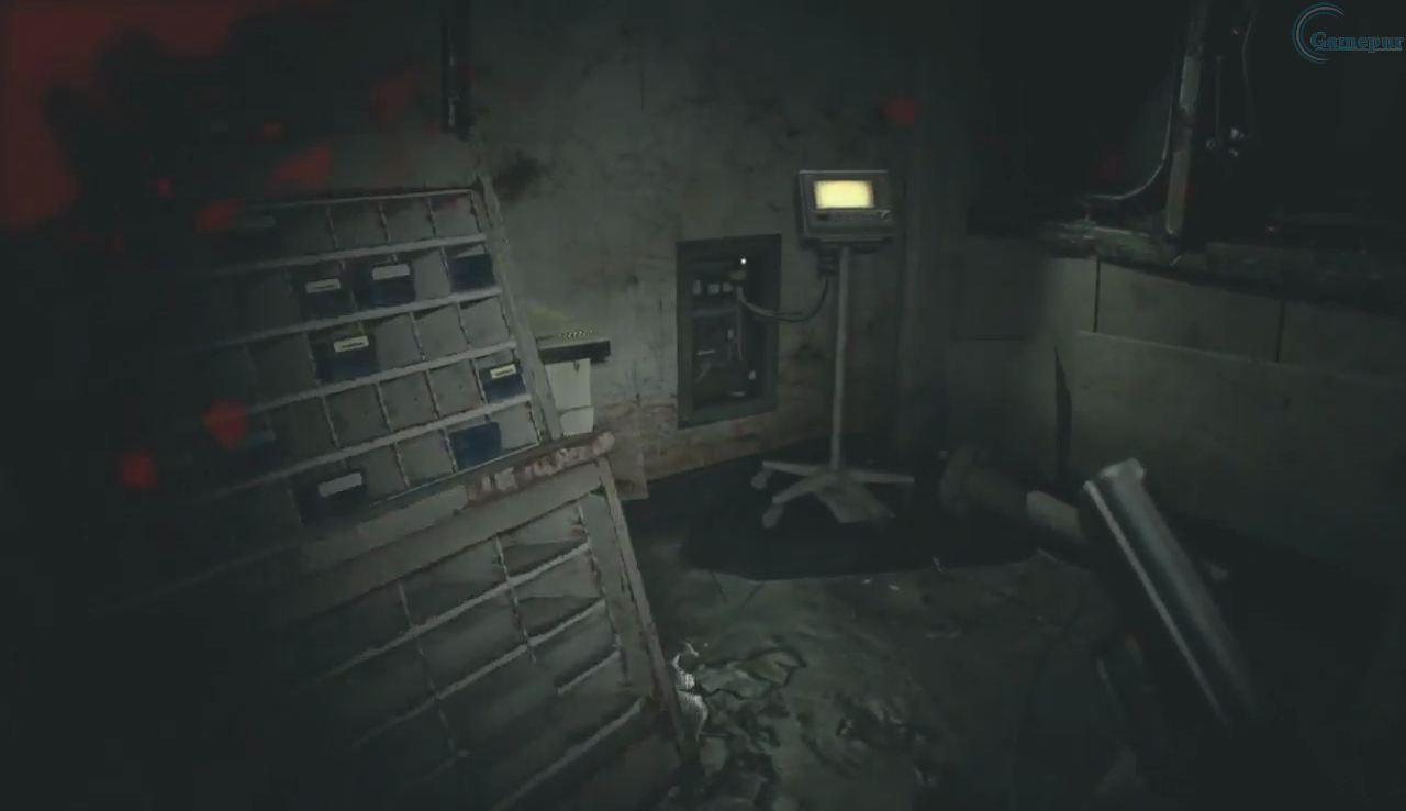 Resident Evil 7 Final Part Walkthrough: Ending 1 & 2: Ethan