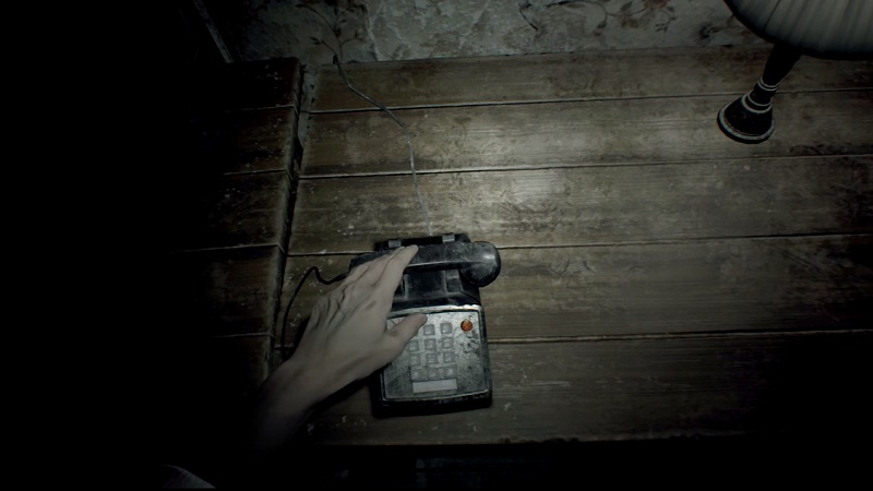 resident evil 7 teaser ending 2 resident evil 7 teaser beginning hour all possible endings  at virtualis.co