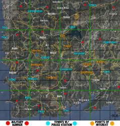 map-marked-towns-police-location