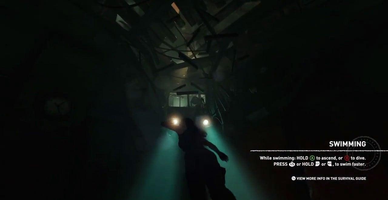 Hunter's Moon Walkthrough