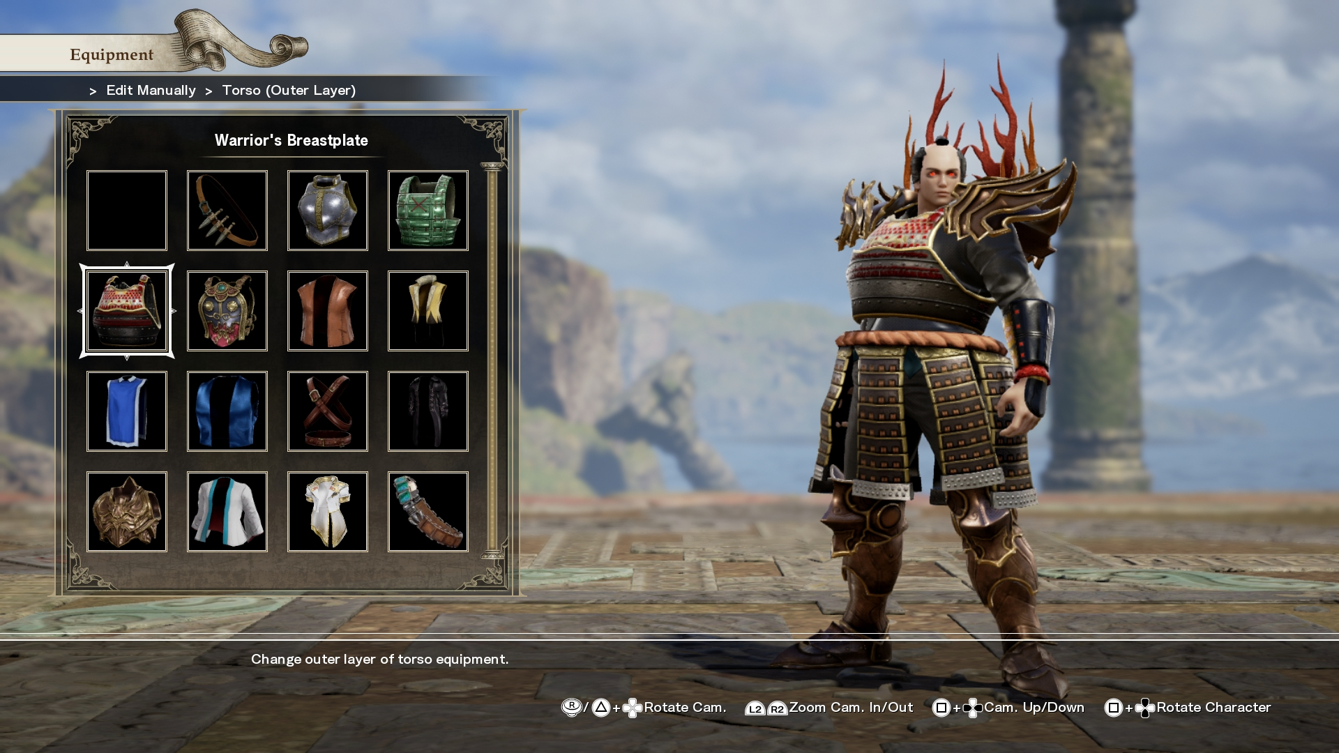 Soulcalibur VI review: A grueling fighter that tests your wits