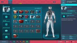 Negative-Suit