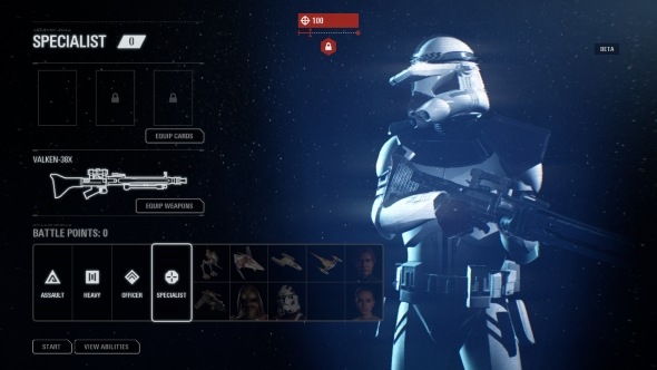 Star Wars Battlefront 2 Underwhelms In The UK In Its Debut