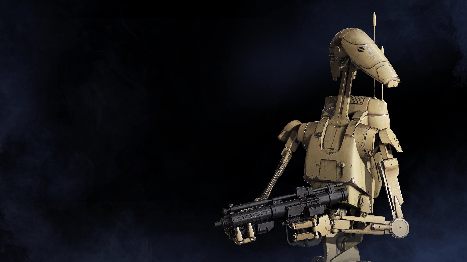 Best Weapons, Guns And Blasters To Use In Star Wars ... - photo#33