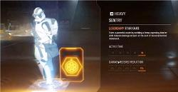Galactic Assault Star Cards