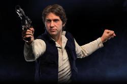 Han Solo Abilities