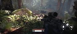 Mission 1 The Battle of Endor Hidden Item 5 Location