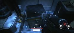 Mission 2 The Dauntless Hidden Item 10