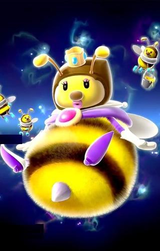 super-smash-bros-honey-queen