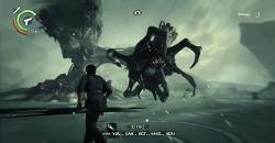 Myra Boss Fight Image 2 - The Evil Within 2