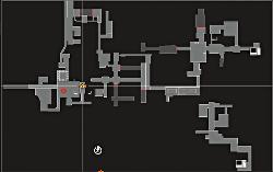 Mysterious Bobblehead Map