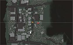 Mysterious Weapon Replica Map