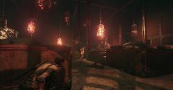 Theodores Stronghold - The Evil Within 2 Walkthrough