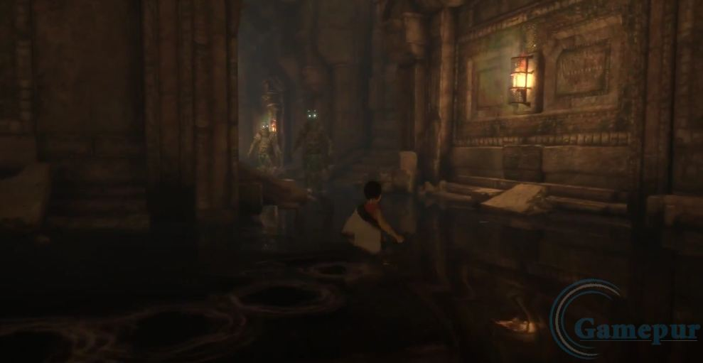 trico the last room - photo #33