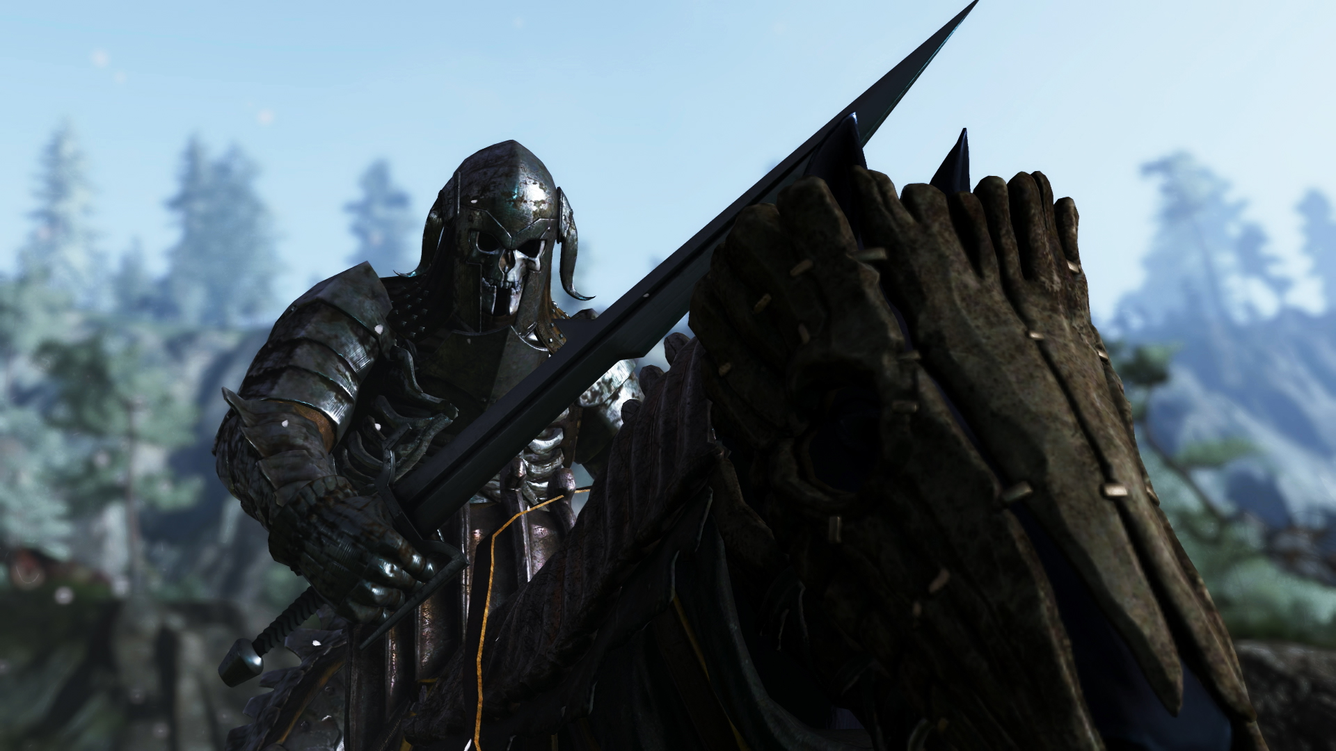 New The Witcher 3: Wild Hunt High-Res Screenshots Shows ...