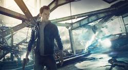 Quantum Break Jack Joyce