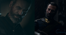 The Order: 1886 Old Build Screenshot 2