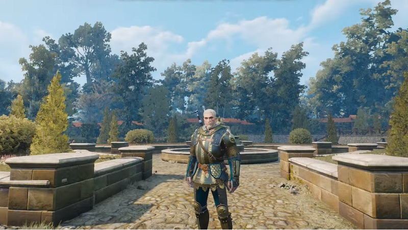 Grandmaster Gear Diagram Location Guide Witcher 3 Blood And Wine Gamepur